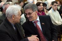Юрий Алексеевич Благов, Наиль Мансурович Валеев