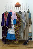 Театральные костюмы