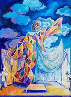 СКОМОРОХОВ С.Г. 1952 К. ГОЦЦИ «КОРОЛЬ ОЛЕНЬ». 2009