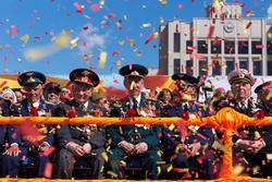 9 мая 2013, Казань