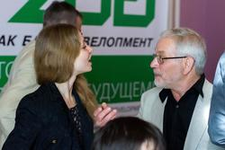 Евгения Образцова, Владимир Яковлев