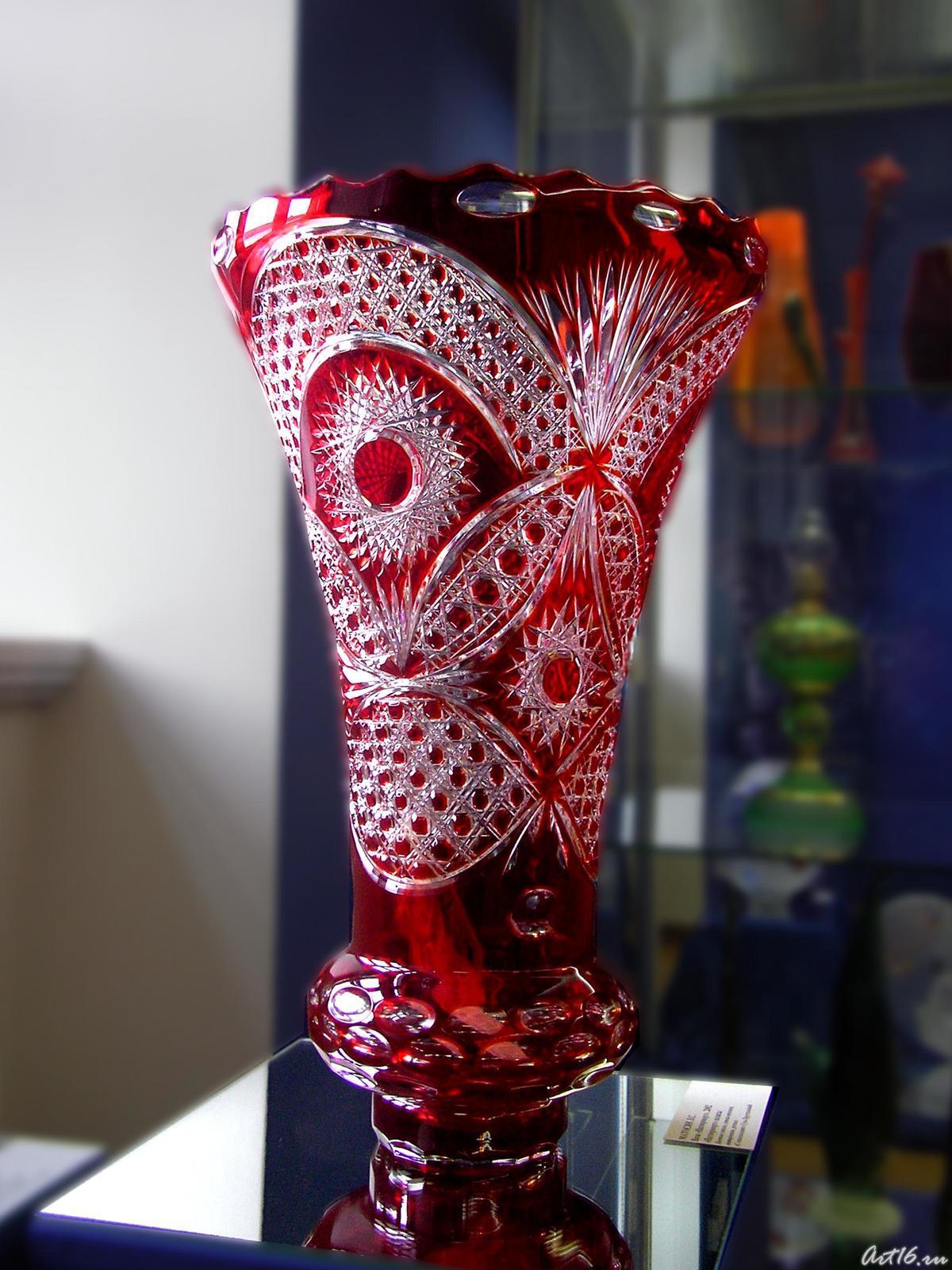 Фото №15417. Элемент вазы для цветов ''Традиция''
