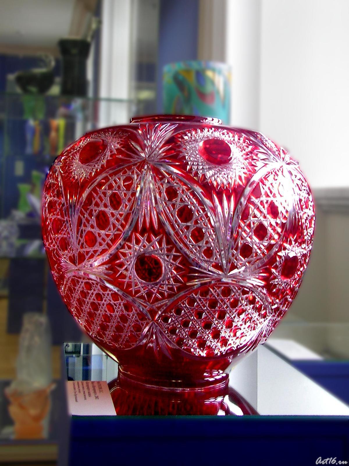 Фото №15424. Элемент вазы для цветов ''Традиция''