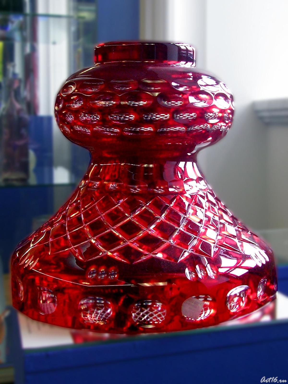 Фото №15430. Элемент вазы для цветов ''Традиция''