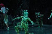 «Шурале», балет в 3-х действиях, Ф. Яруллин