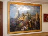 Современное искусство Республики Татарстан
