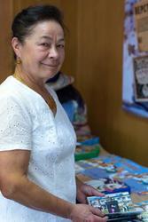 На выставке-продаже изданий казанских авторов