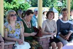 «Хайкумена на Каме». Участники Литературной гостиной. Библиотека Серебряного века