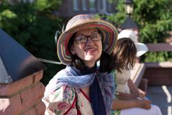 Наиля Ахунова. «Хайкумена на Каме», 31 мая 2013, Елабуга