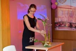 Лилия Стрельникова. «Хайкумена на Каме», 31 мая 2013, Елабуга