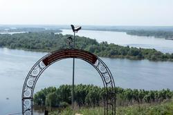 Окрестности Елабуги.1.06.2013