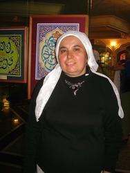 Гульсия Исмагилова