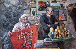 НАСЛЕДИЕ. 2012, САФРОНОВ Р.В.