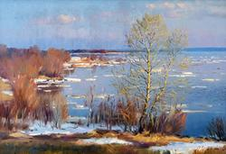ЛЕД ТРОНУЛСЯ. 2013, ЛУКИЯНОВ В.А. 1970