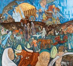 РЫБНАЯ СЛОБОДА. 2012, САЛИХОВ Р.А. 1959