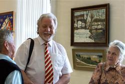 Баргов Анатолий Николаевич (Саранск)