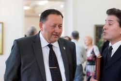 Айрат Миннемуллович Сибагатуллин