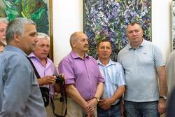 художники Саранска