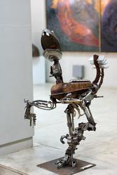«Хиростенот» 2012г., Маврин Н.К. 1960
