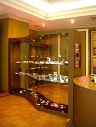 Сувенирный киоск Музея естественной истории Татарстана