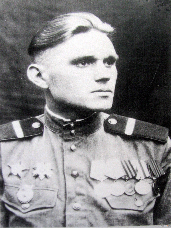 ::Владимир Александрович Попов