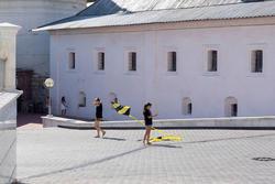 Полосатый змей. Kremlin Live-2013