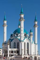 Мечеть «Кул Шариф». Фото в высоком разрешении