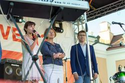 Kremlin LIVE-2013. Церемония открытия