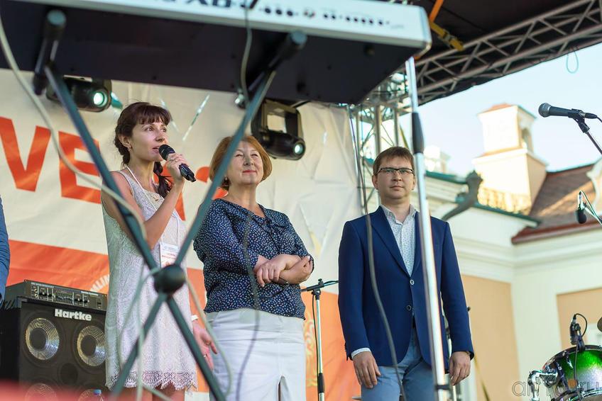 Фото №164798. Kremlin LIVE-2013. Церемония открытия