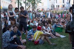 29.06.2013. V Международный Фестиваль Современной Культуры Kremlin LIVE