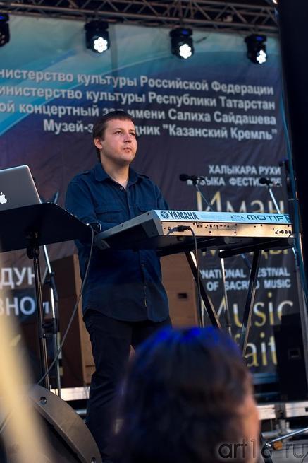 ::Музыка Веры. Казань 2013