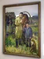 А.М. Родионов (1918-1995)