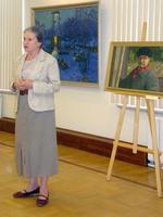 Е.П. Ключевская