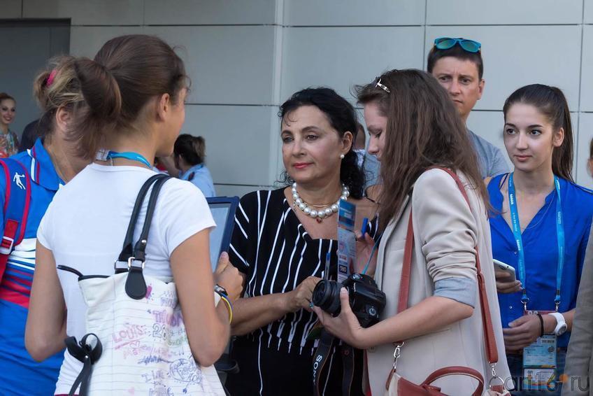 Фото №169915. Ирина Александровна Винер-Усманова