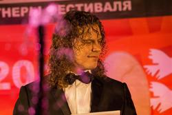 Александр Герасимов. Джаз в усадьбе Сандецкого. 8.07.2013