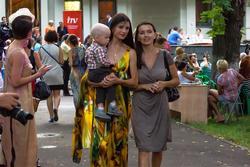 Джаз в усадьбе Сандецкого. 15.08.2013