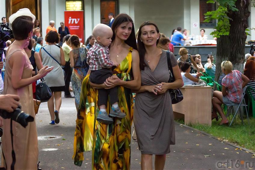 Фото №171437. Джаз в усадьбе Сандецкого. 15.08.2013