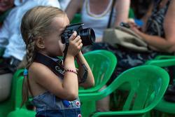 Юный фотограф - Полина Акимчева. Джаз в усадьбе Сандецкого. 15.08.2013