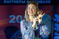 Варя Визбор. Джаз в усадьбе Сандецкого. 15.08.2013