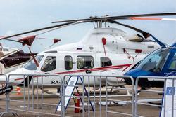 День авиации, Куркачи 2013