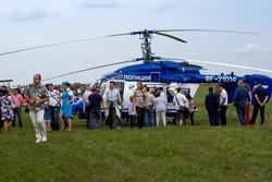День авиации. Куркачи. 17.08.2013