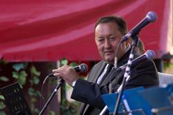 Сибагатуллин Айрат Миннемулович, министр культуры РТ