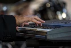 Руки пианиста (Григорий Файн)