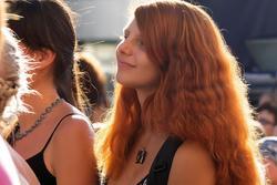 Участники группы «Изумруд»