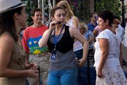 Лифанова Дана (Москва), хореограф, специалист по израильским танцам