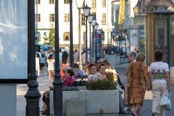Казань, 20.08.2013, ул. Петербургская