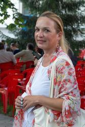 Елена Острая. Джаз в усадьбе Сандецкого. 22.августа 2013