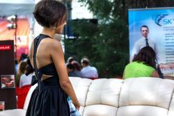 Джаз в усадьбе Сандецкого. 22 августа 2013