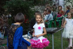 На джазе в усадьбе Сандецкого. 22.августа 2013