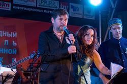 Олег Анохин, Ольга Скепнер, Роман Иванов